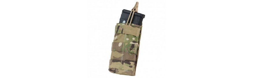 Airsoft Pouches