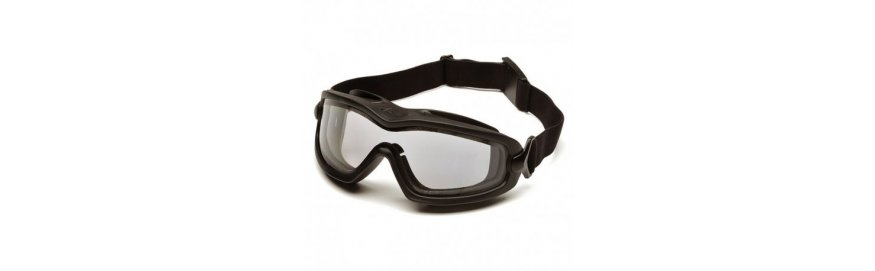 Airsoft Goggles & Mesh Guards