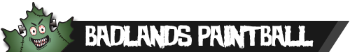 Badlands Paintball | Canada's Paintball Store Since 1988