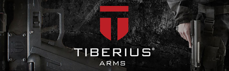 Tiberius Paintball Guns Badlands Canada