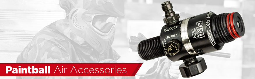 Air Accessories Badlands Paintball Gear Canada