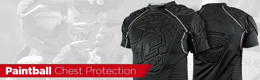 Paintball Chest Protectors