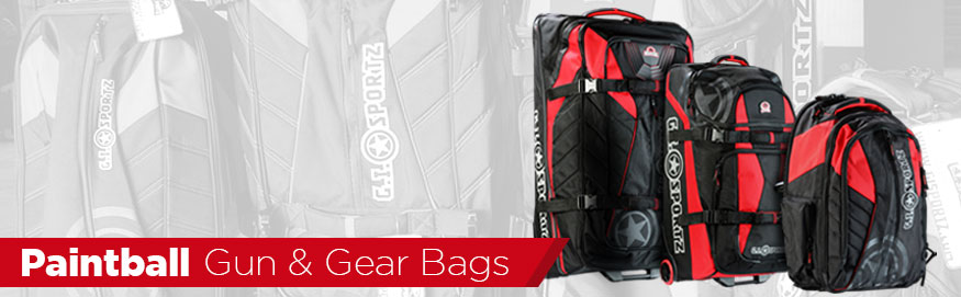 Paintball Gun & Gear Bags Badlands Paintball Store