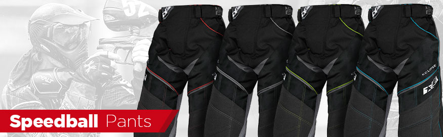 Paintball Speedball pants Badlands Paintball Canada