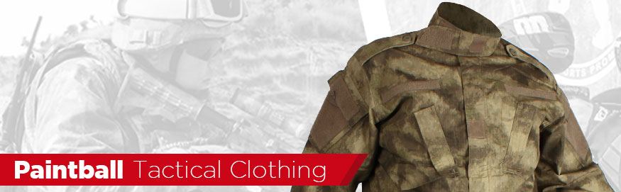 Tactical Clothing Paintball Badlands Canada