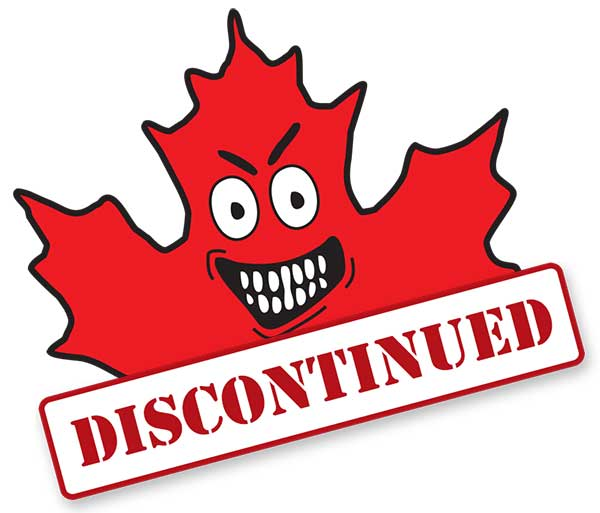 Badlands Discontinued Paintball Airsoft Products