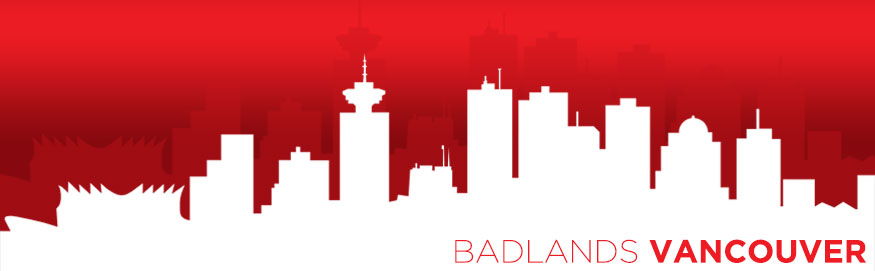 Badlands Paintball Store Vancouver