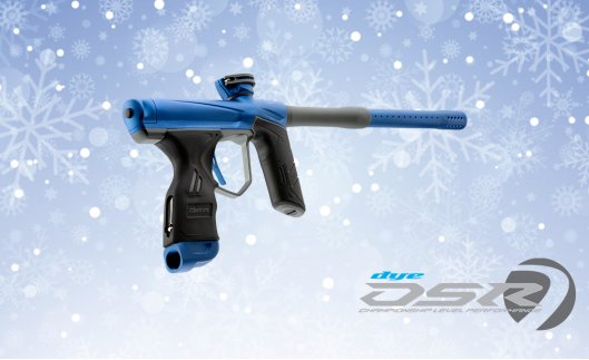 How To Get Your DSR Winter Ready in 3 Easy Steps
