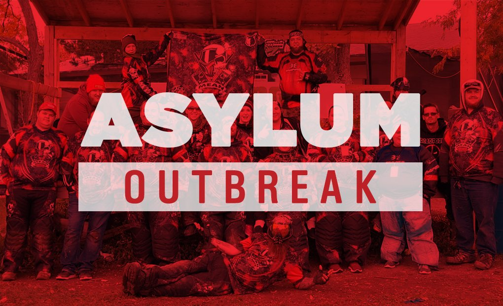 Commanding the Troops – The Experience of a Lifetime - Asylum Outbreak 2018