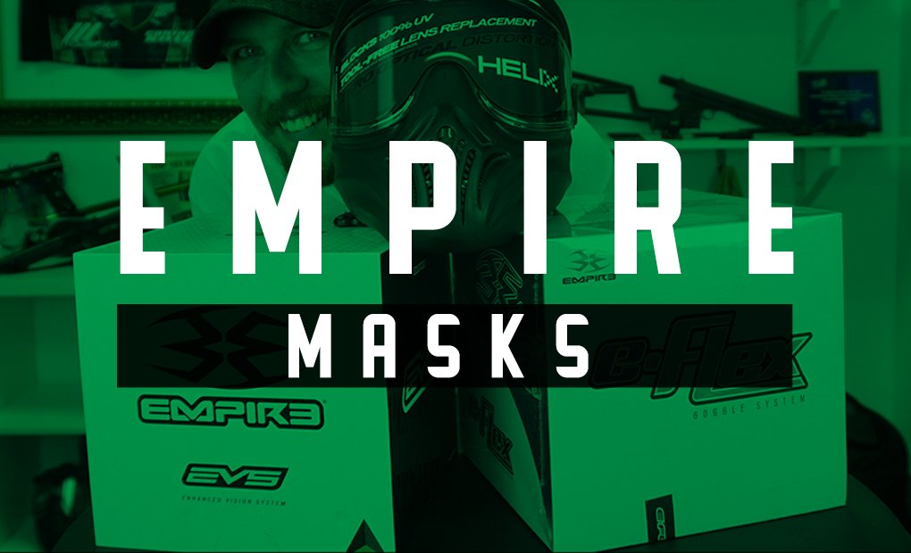 Which Empire Mask is Right for You?