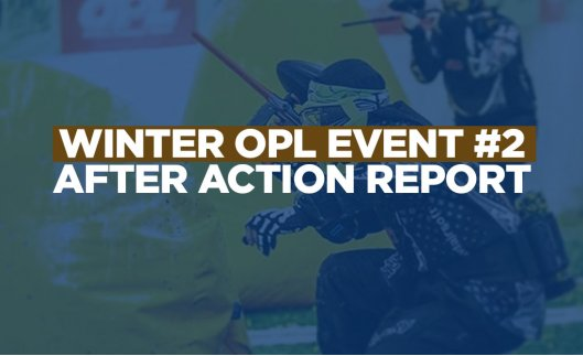 Winter OPL Event #2 - After Action Report